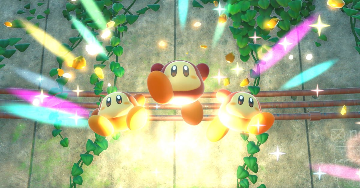 Nintendo Direct September 2021: The biggest announcements and trailers