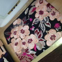 Lizzy Fortunato clutch, $175