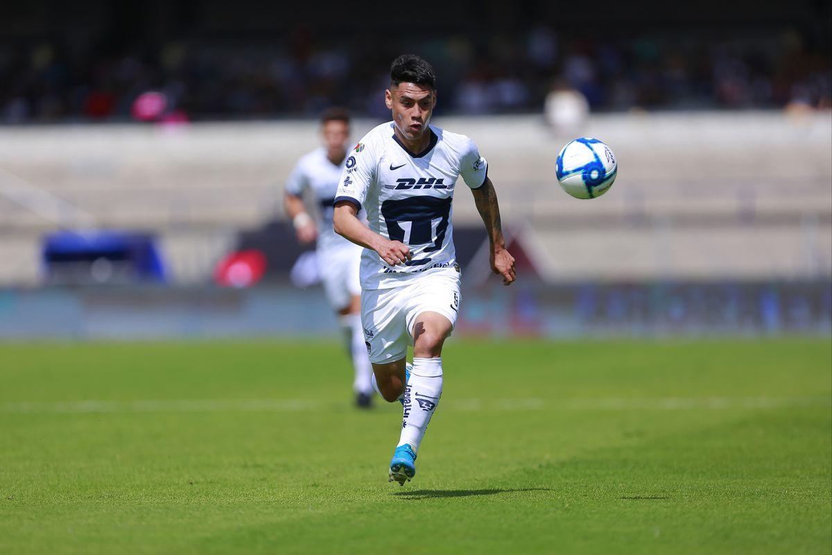 Timbers acquire Liga MX striker on loan