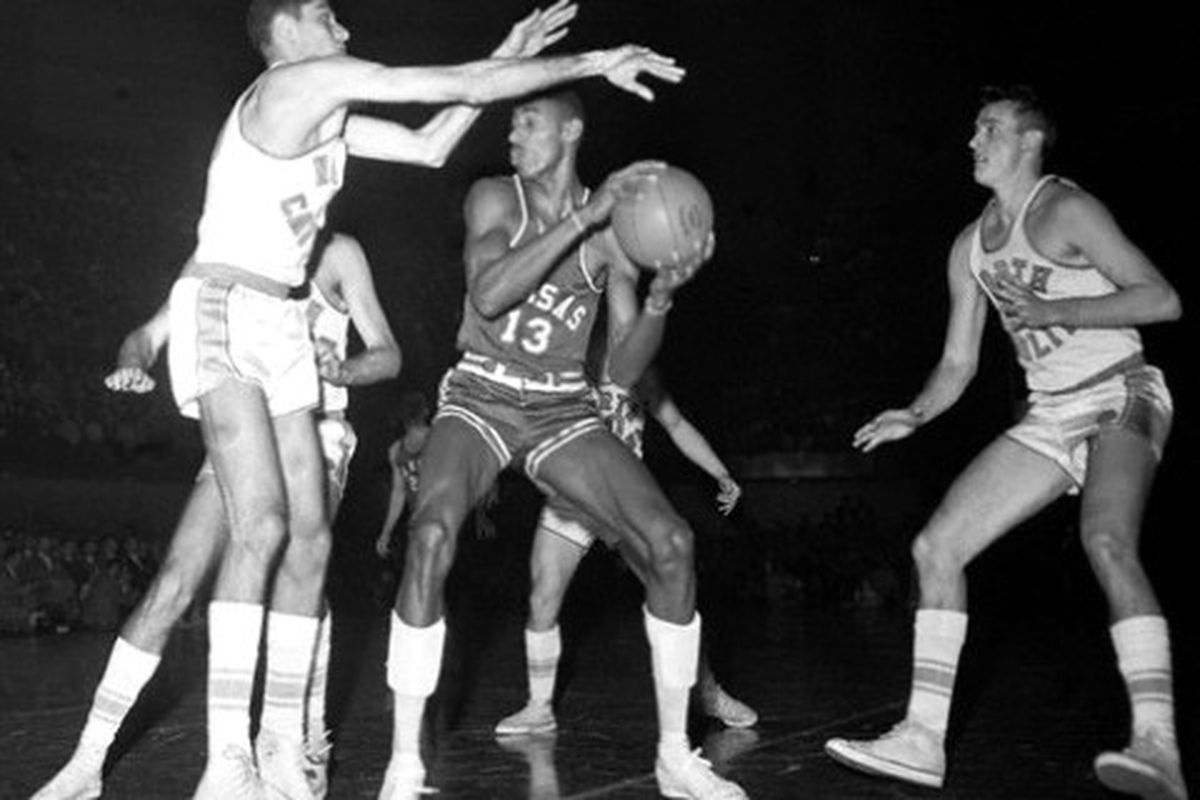 The 25 Greatest Games in UNC Basketball History: #1 - The 1957 ...