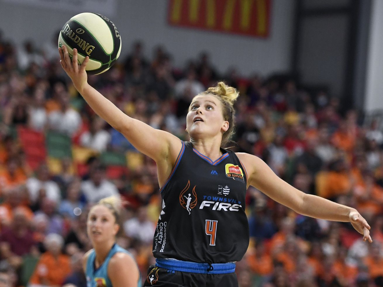 2021 WNBA Draft: Sky select Shyla Heal with the eighth overall pick