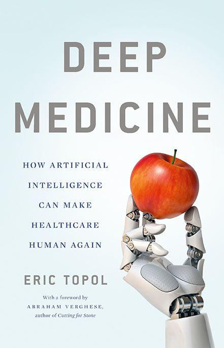 AI: 3 ways it's already changing medicine - Vox