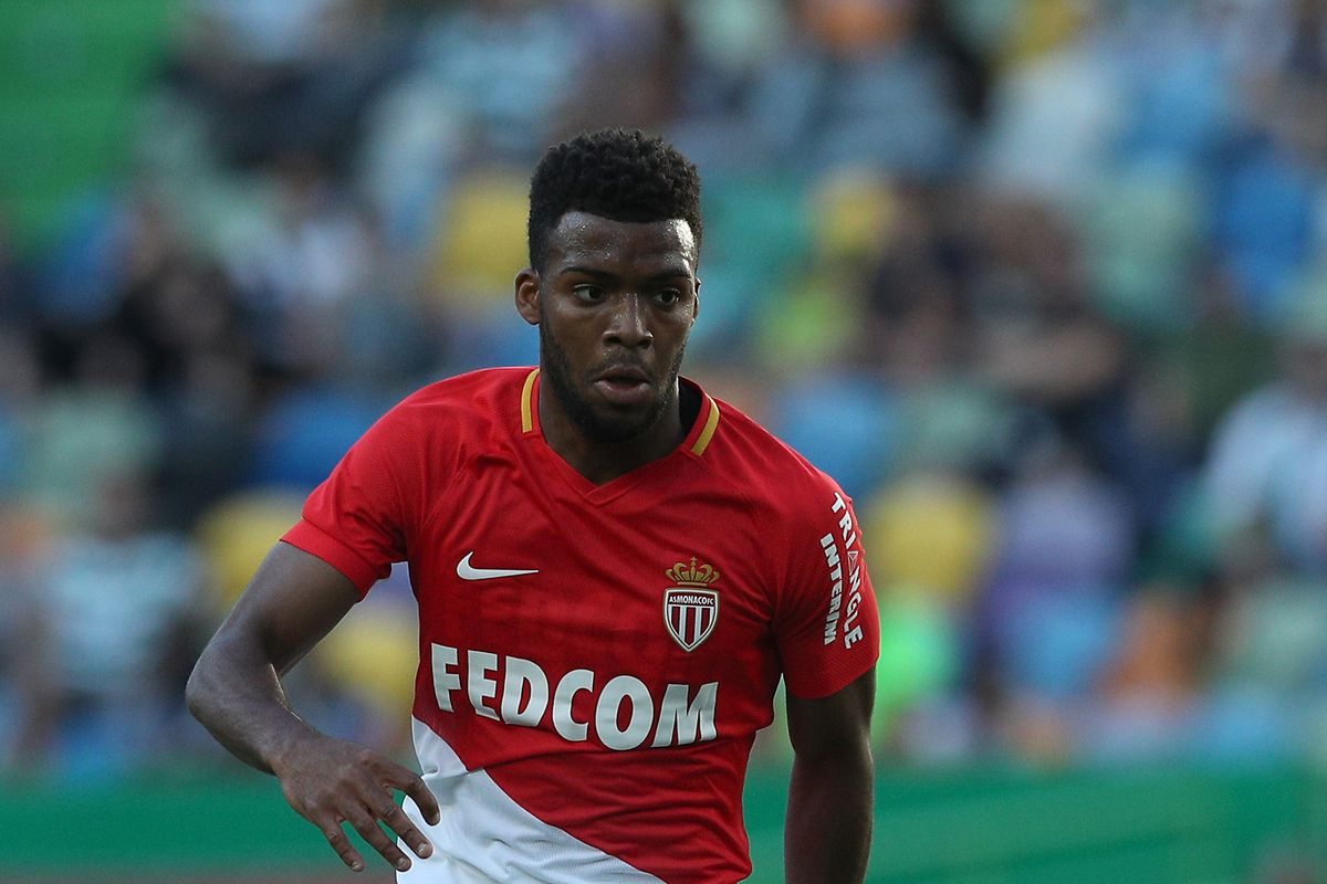 Arsenal Ready To Offer €100 Million For Thomas Lemar In January