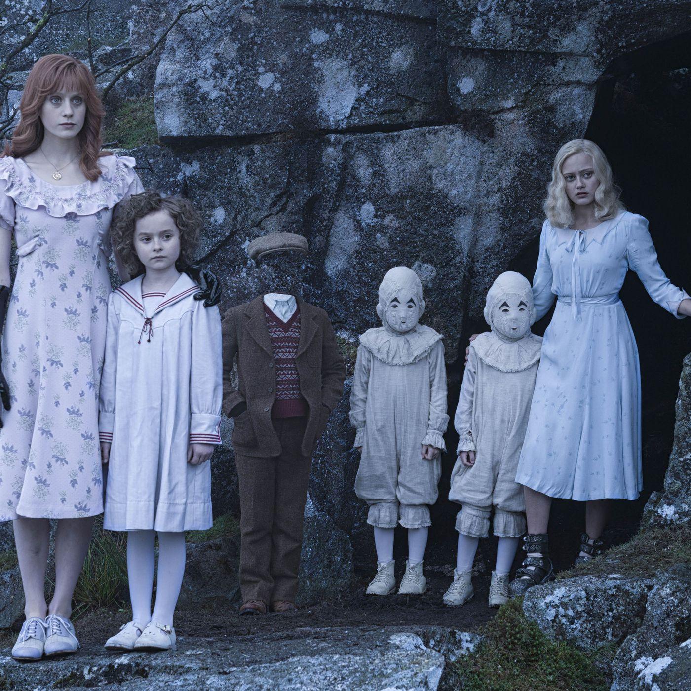 Tim Burton S Latest Film Doesn T Just Lack Diversity It Lacks
