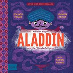 Book Review Learn About Friendship And Sounds From A Little Princess And Aladdin Deseret News