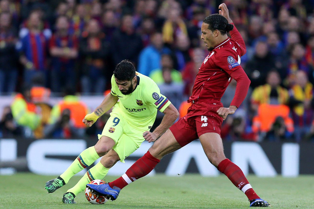 Home comforts give Barcelona the edge over Sevilla
