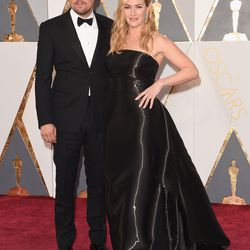 Jack and Rose! He's alive! Photo: Jason Merritt/Getty Images