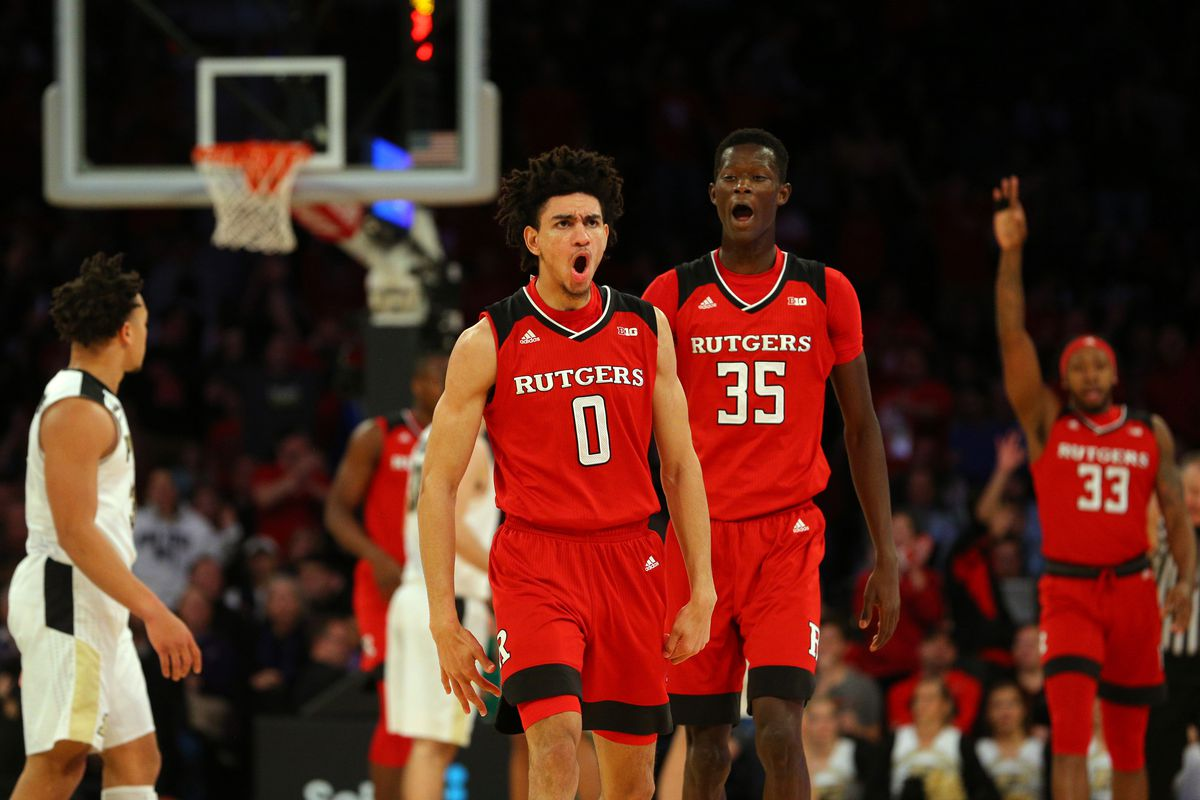 2018-'19 rutgers scarlet knights basketball season preview - bt