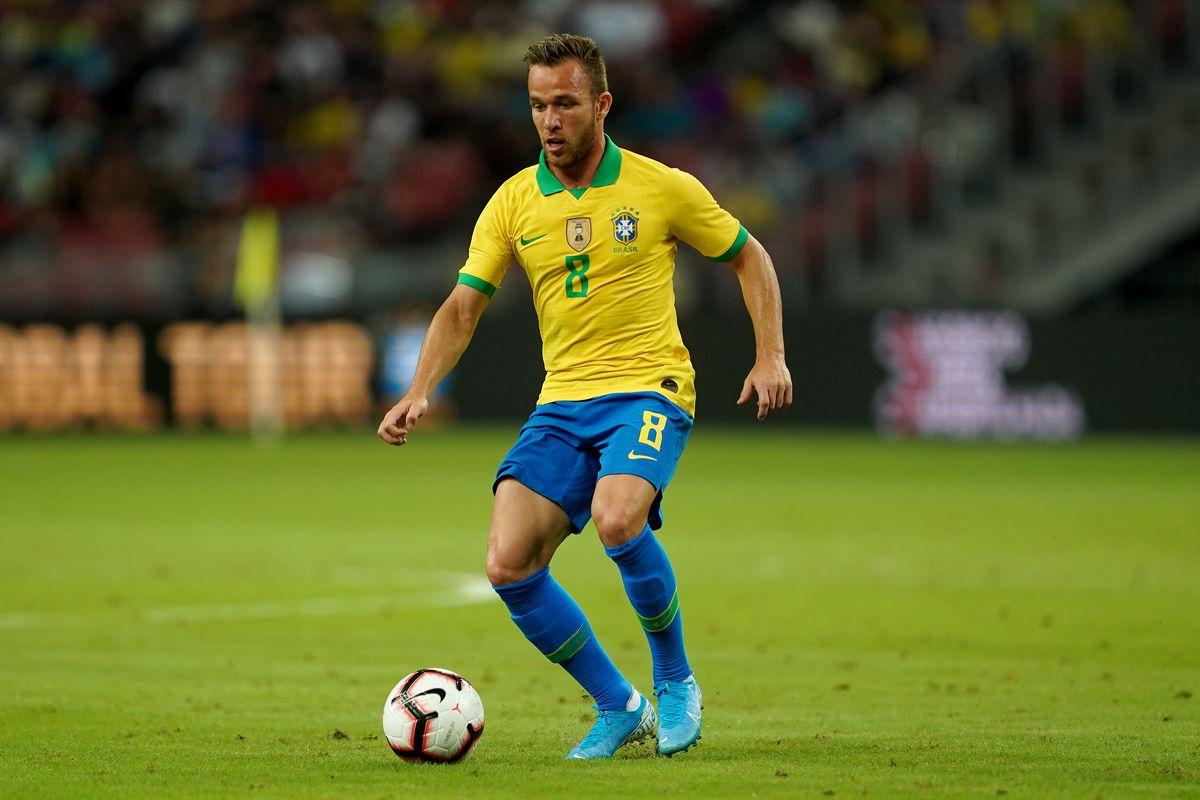 Brazil v Nigeria - International Friendly