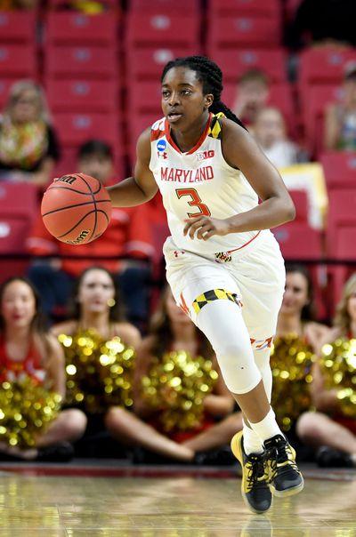 NCAA Women's Basketball Tournament - Second Round - College Park