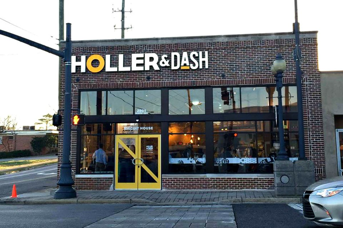 cracker barrel u0027s fast casual biscuit house holler u0026 dash is coming