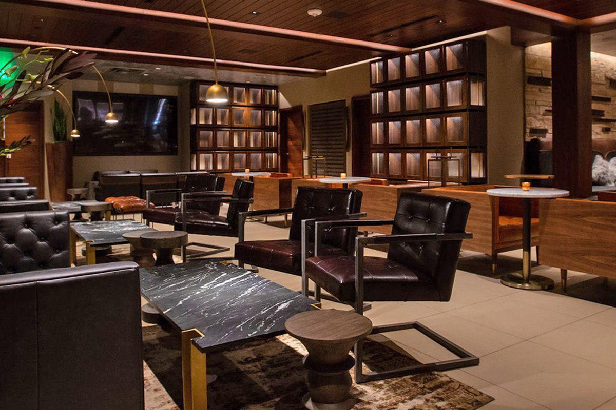 Cherish Spirits Lounge