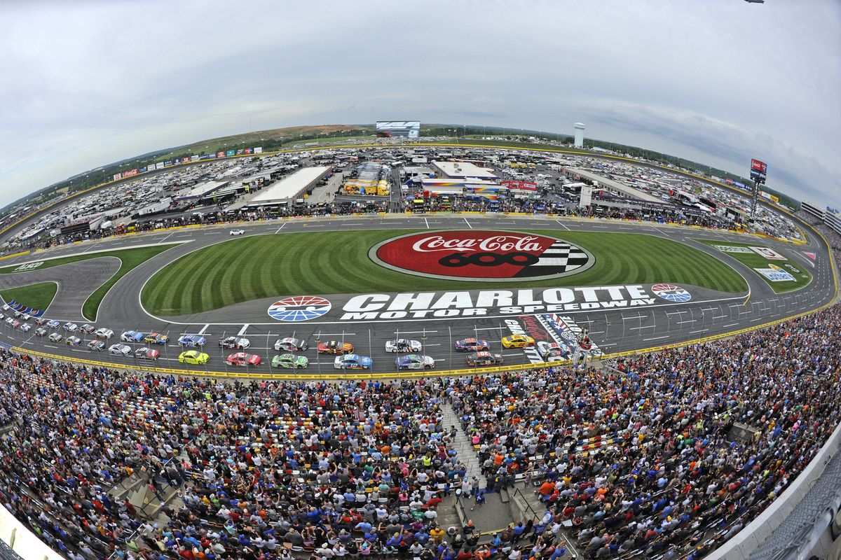 Gov. Roy Cooper said Tuesday he and state public health officials have had discussions with NASCAR and the speedway regarding its safety protocols for staging a race without spectators.
