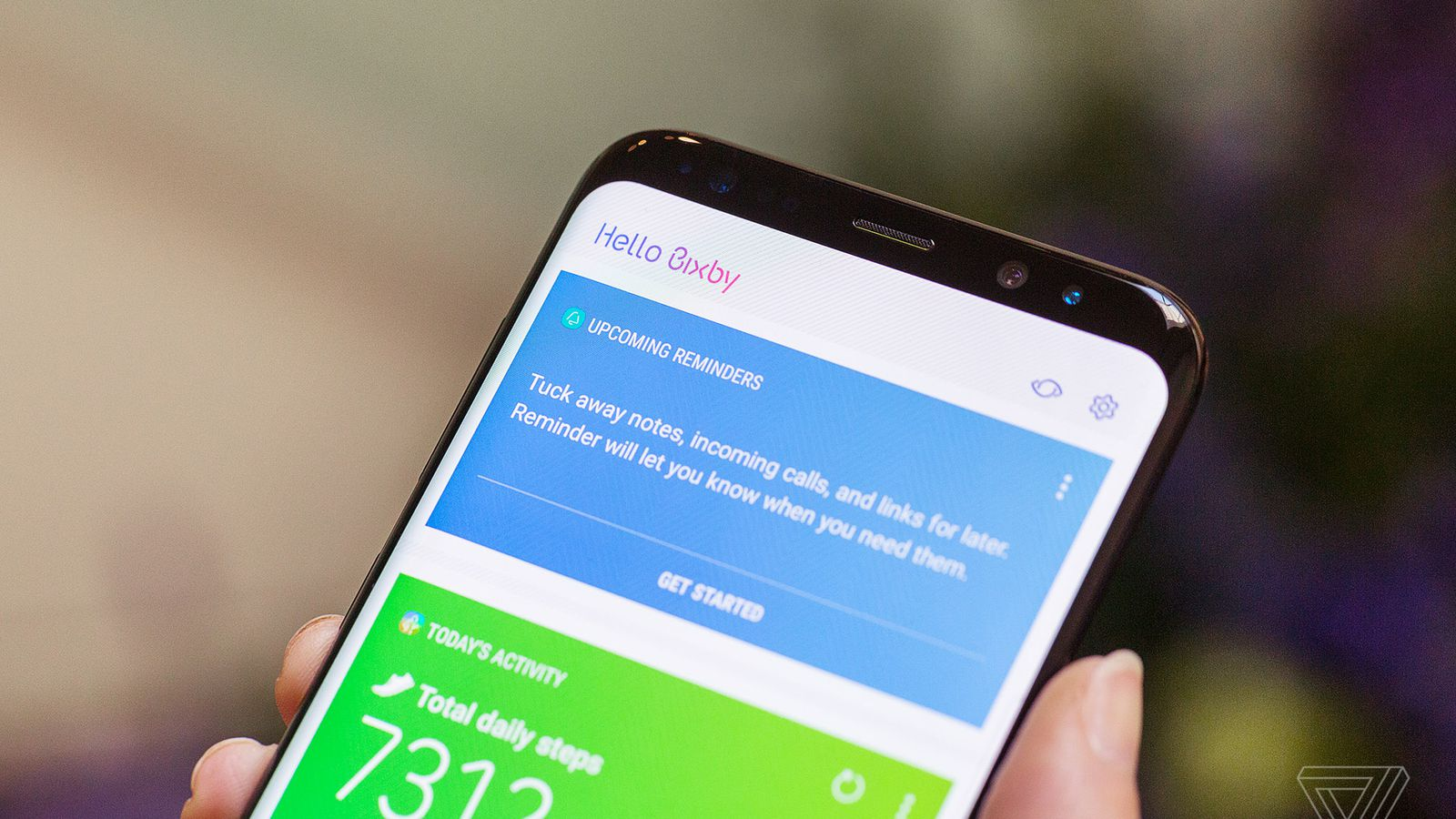 Samsung's Bixby is now available in more than 200 countries including the UK and Canada