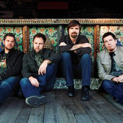 Grammy-winning Christian rock band Third Day will be performing Thursday, May 3, in Salt Lake City's Abravanel Hall.