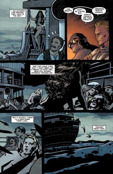 Wonder Woman's dueling origin stories, and their effect on