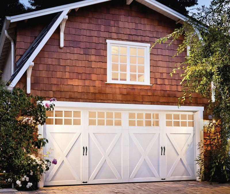 Spring 2021, Reno Planner: Garage Door Smarts