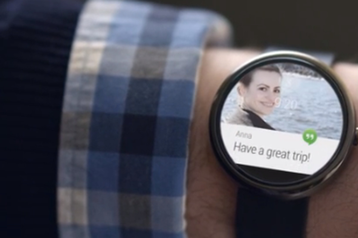 Android Wear google announces android wear, its plan for the smartwatch