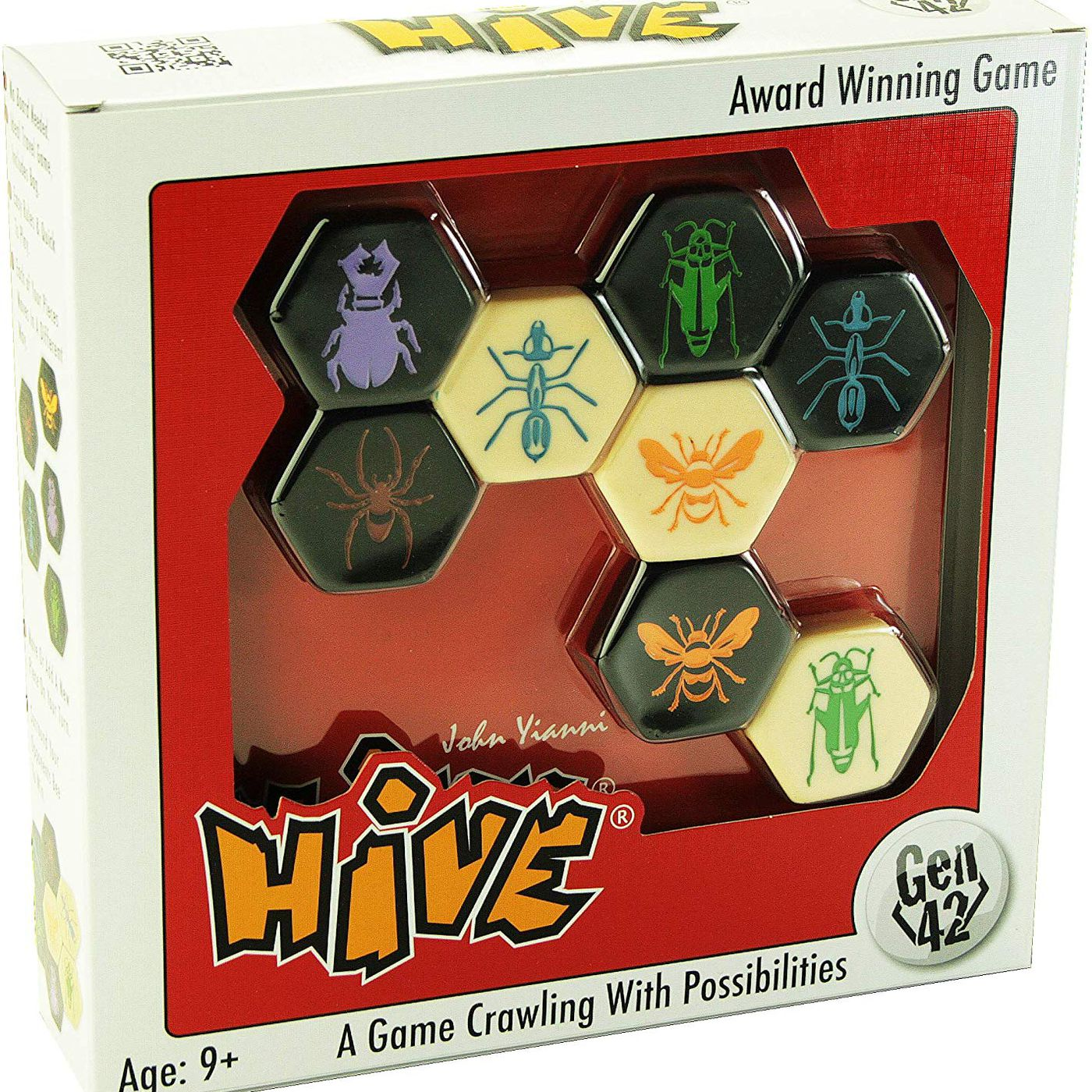 The 9 Best Two Player Board Games Vox