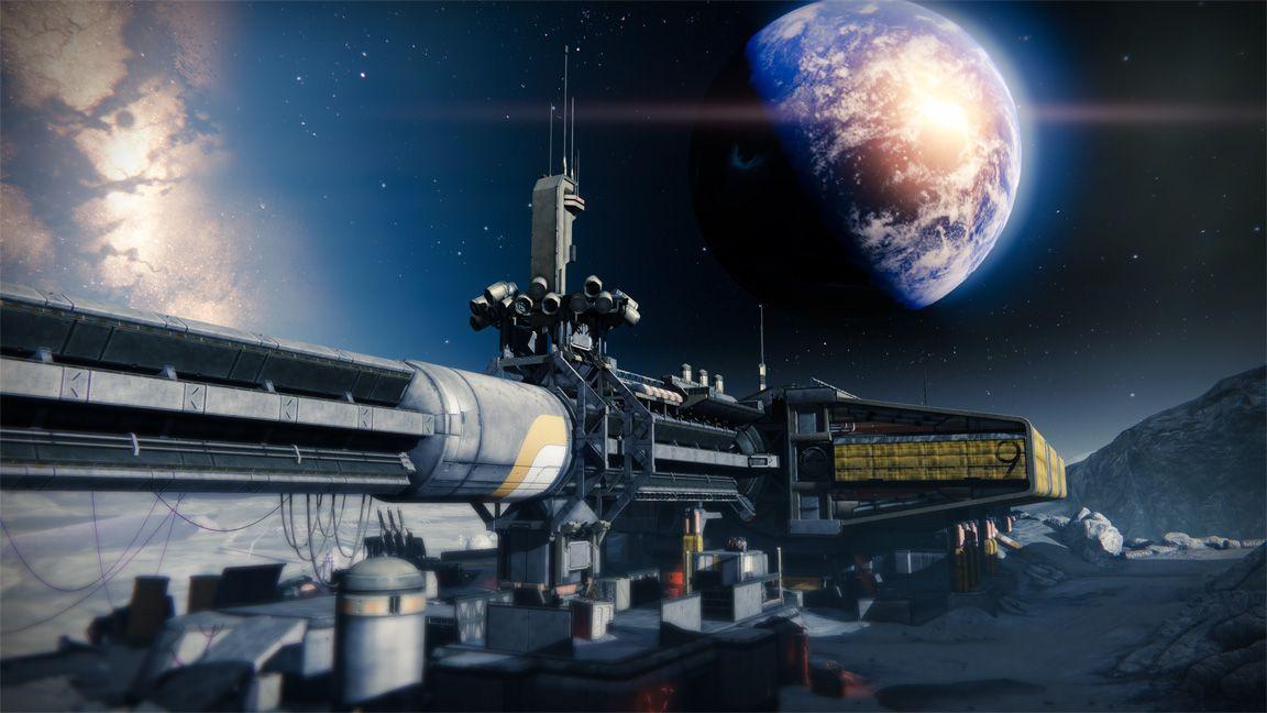 Destiny moon screenshot 1152