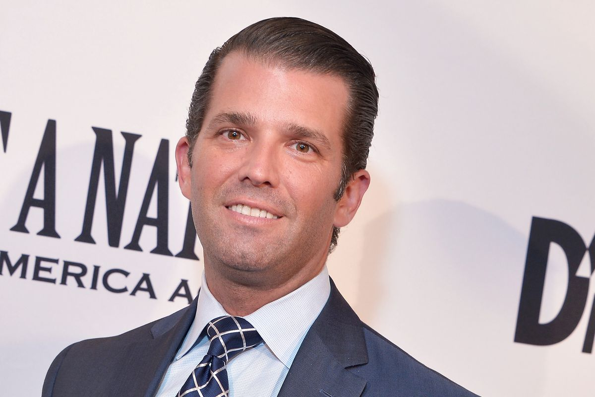donald trump jr - photo #16