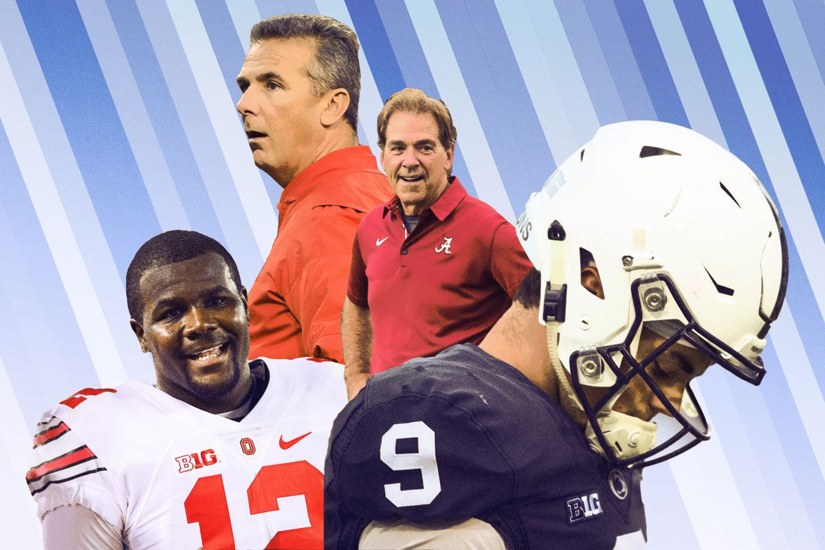 Lessons From Four Years Of College Football Playoff