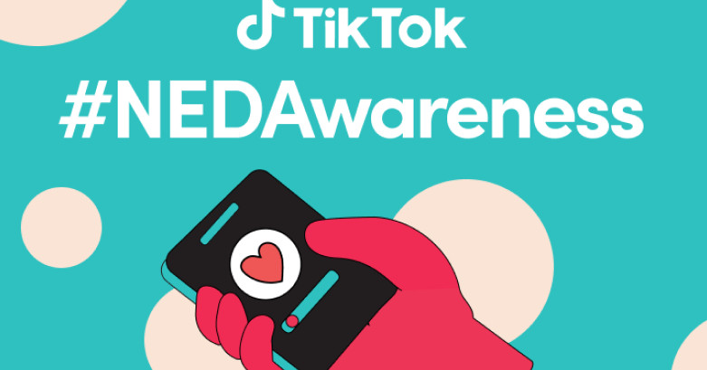 TikTok is trying to counter misinformation about eating disorders