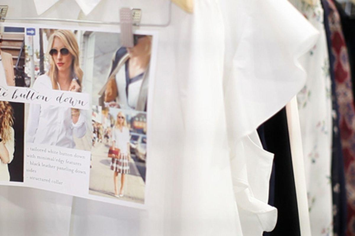 """Image via <a href=""""http://cupcakesandcashmere.com/fashion/cupcakes-and-cashmere-for-club-monaco"""">Cupcakes &amp; Cashmere</a>"""