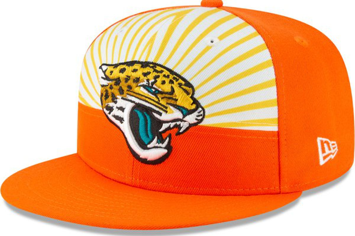 92d1d5837 Jaguars 2019 draft hats are here! - Big Cat Country