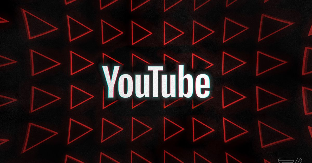 YouTube Music now lets free users cast uploaded music to speakers – The Verge