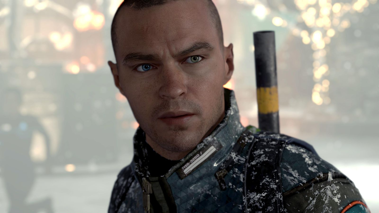 Detroit: Become Human director wants players to confront the game's violence