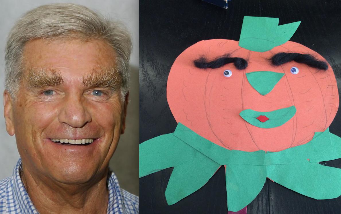 george gund pumpkin