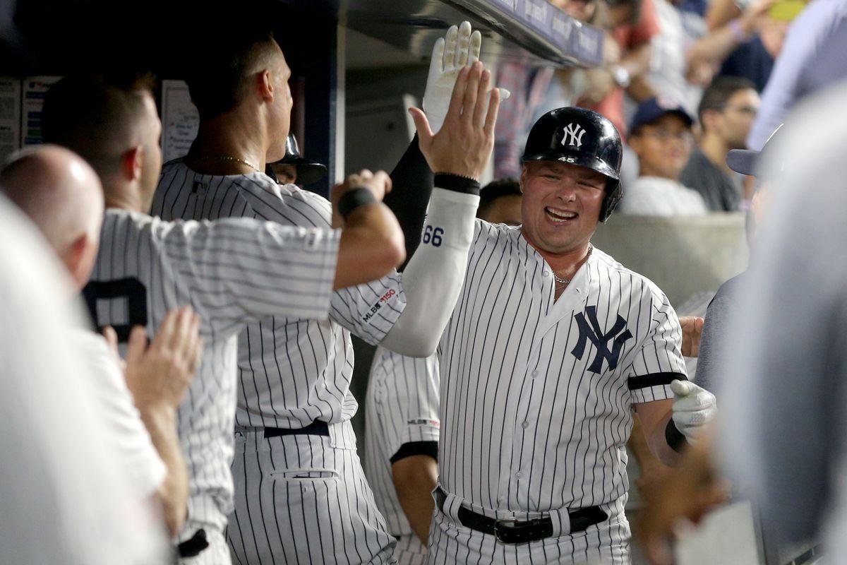 MLB: Tampa Bay Rays at New York Yankees-Game 2