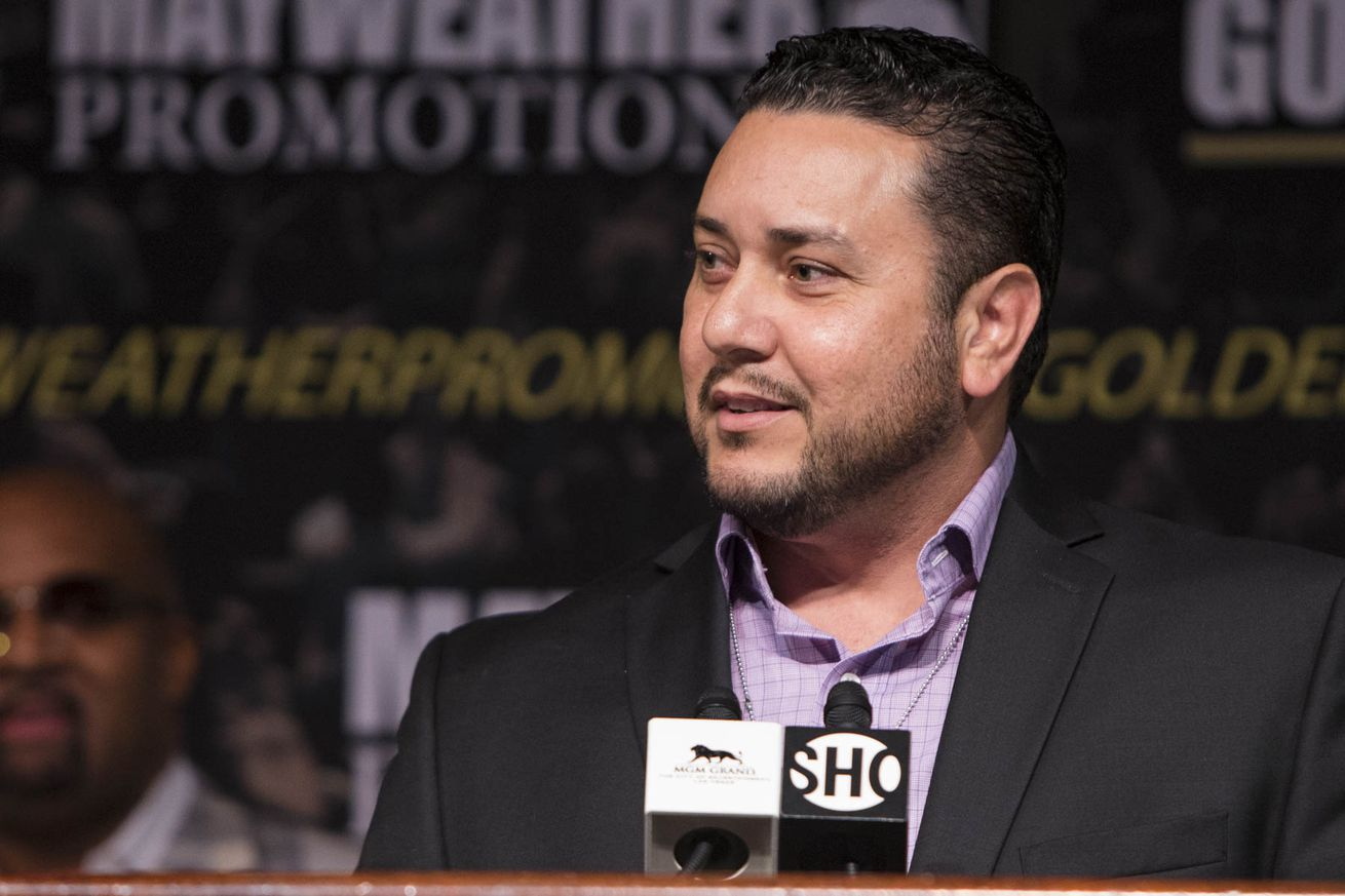010 Eric Gomez.0 - Gomez: GGG can't rest until he gets another shot at Canelo