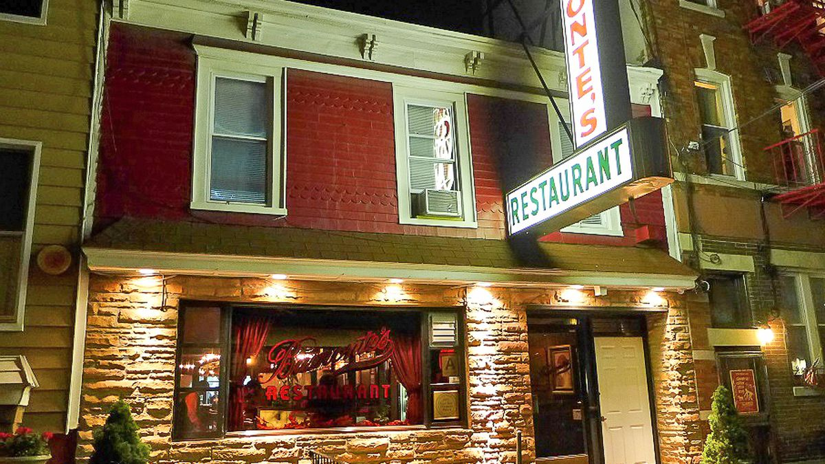 Italian Restaurants Near Th Street Nyc