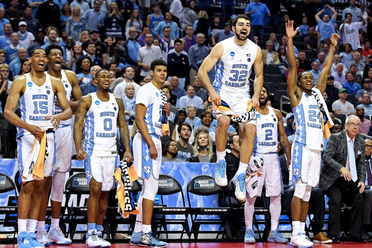unc basketball don t underestimate unc s returning talent tar