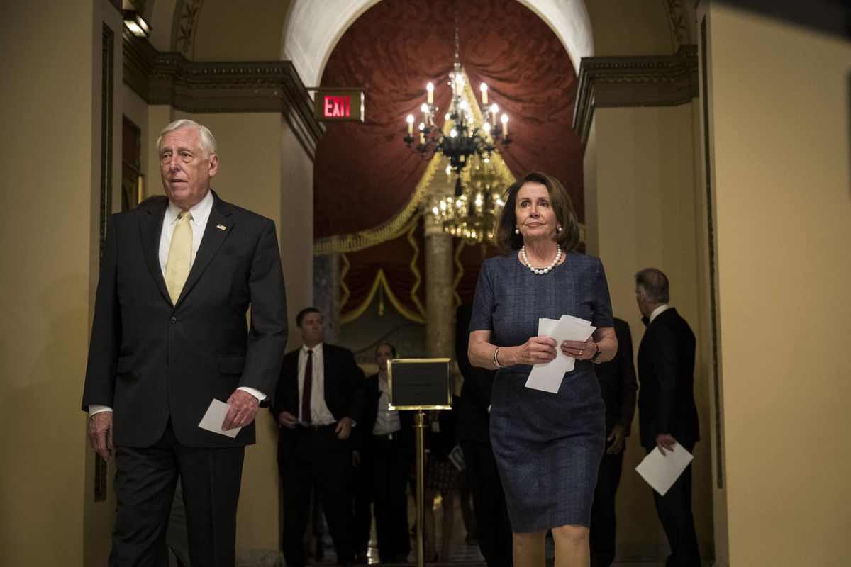 House Votes On Motion To Go To Conference On Tax Bill