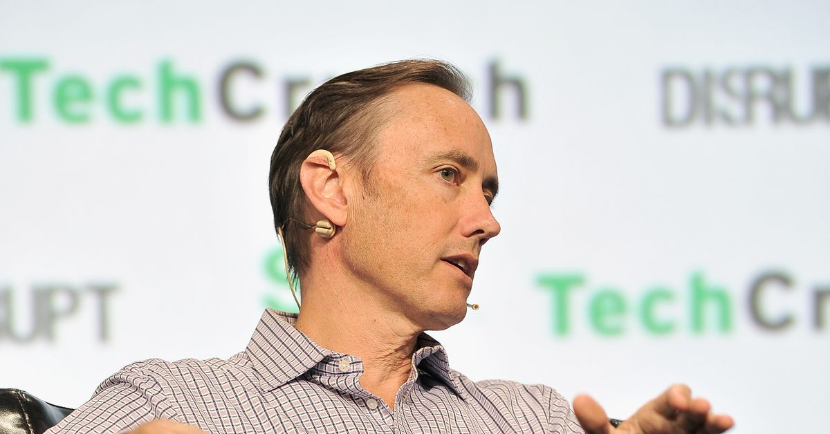 photo image Steve Jurvetson defends himself: 'No such allegations are true'