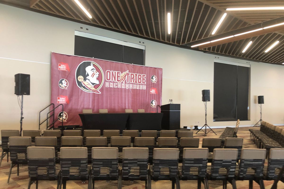 Fsu S Coaching Search With Updates Odds Released On Seminoles New Hc Tomahawk Nation