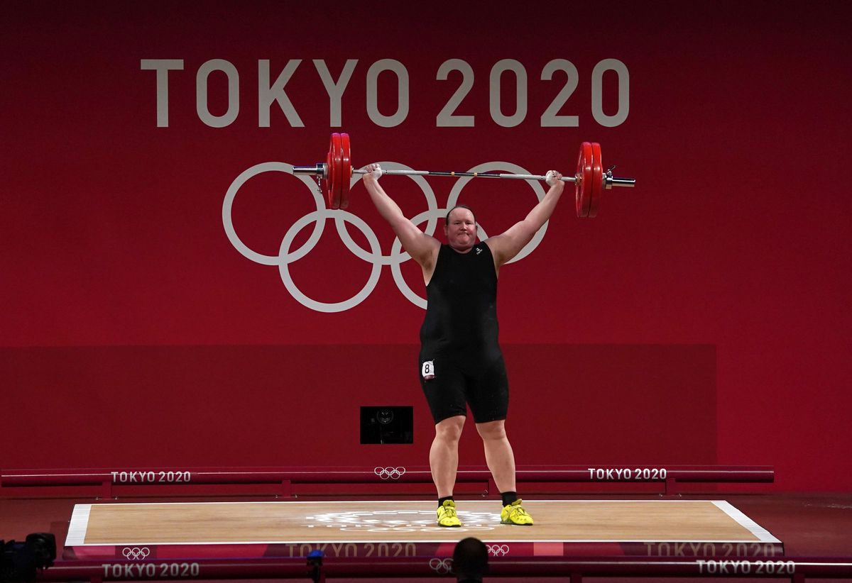 Tokyo 2020 Olympic Games - Day Ten