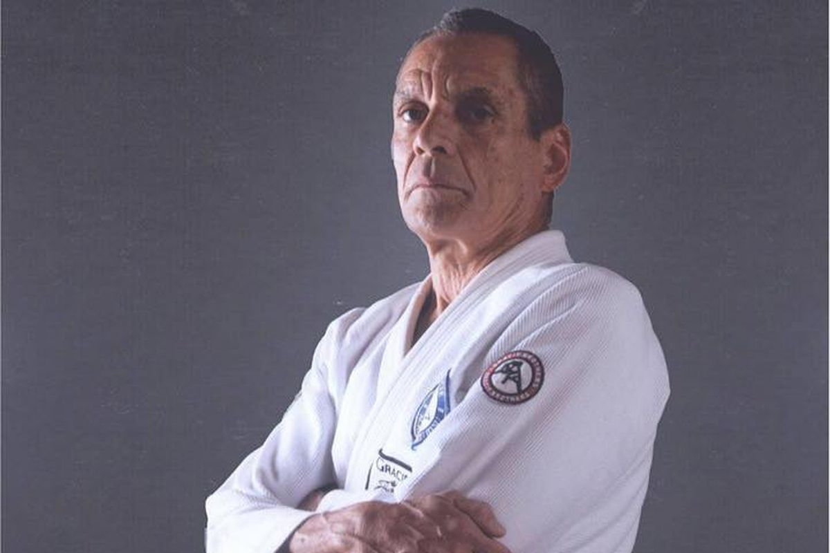 Relson Gracie arrested and charged with drug trafficking