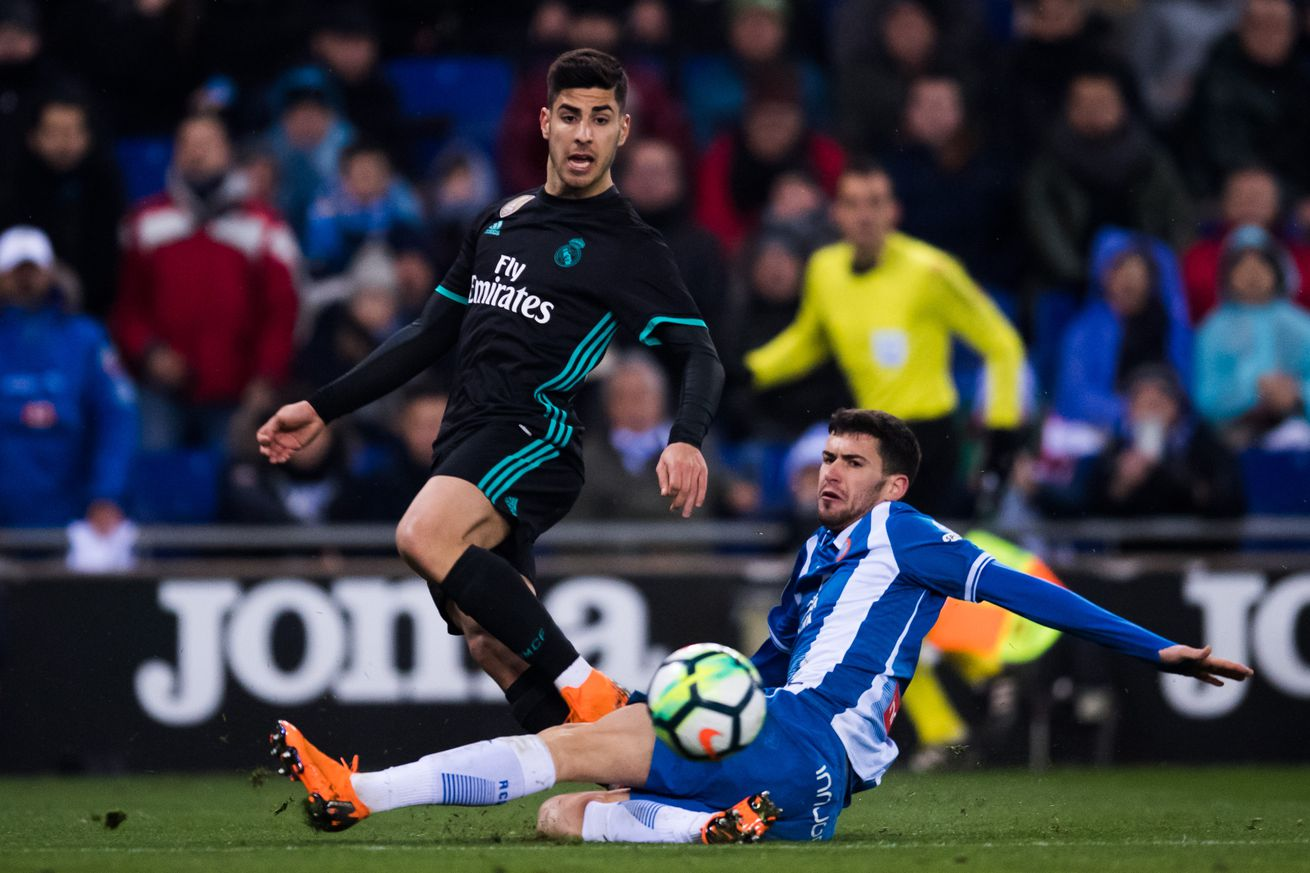 Real Madrid-Espanyol LaLiga 2018 Match Preview, Injuries/Suspensions, Potential XIs, Prediction