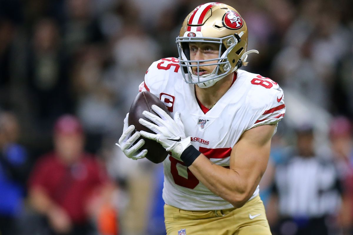49ers news: Garoppolo, Shanahan, and Kittle were the biggest winners from Sunday's win