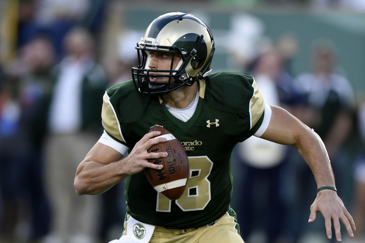 2014 college football rankings, Week 9: Colorado State ...