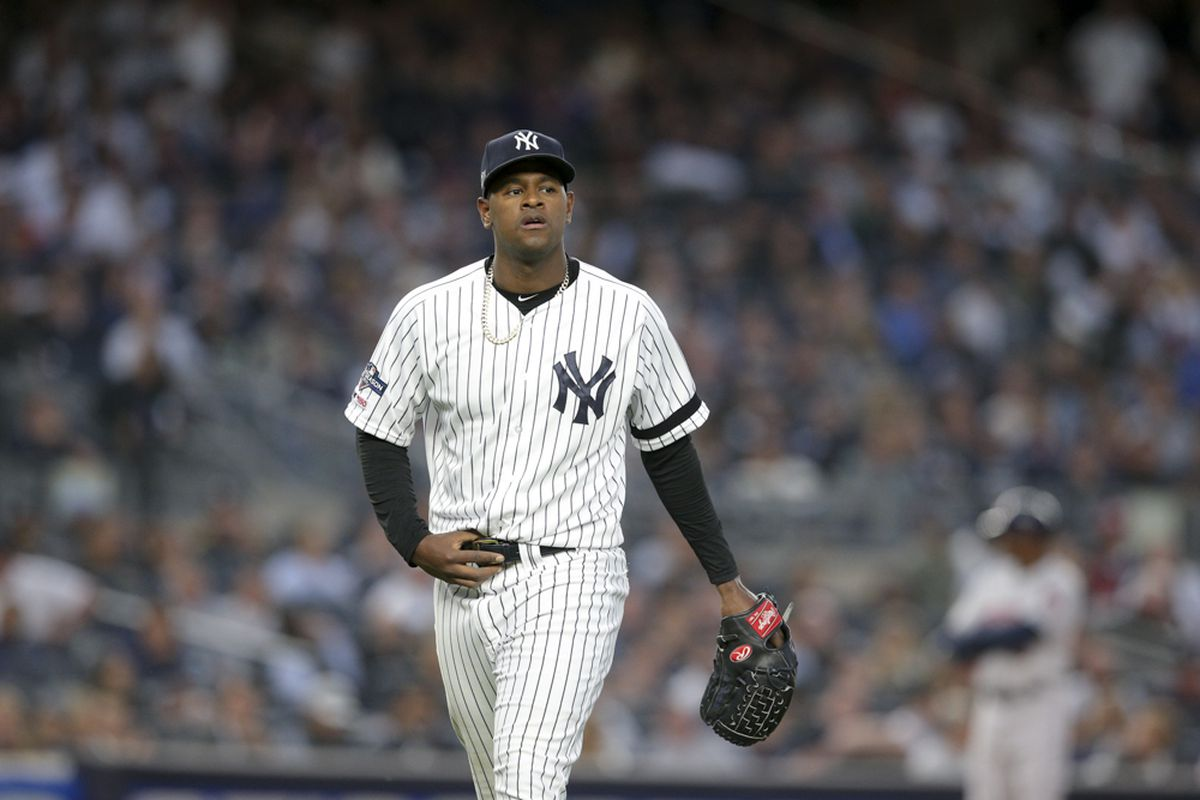 How Luis Severino's return in 2020 will impact the Yankees