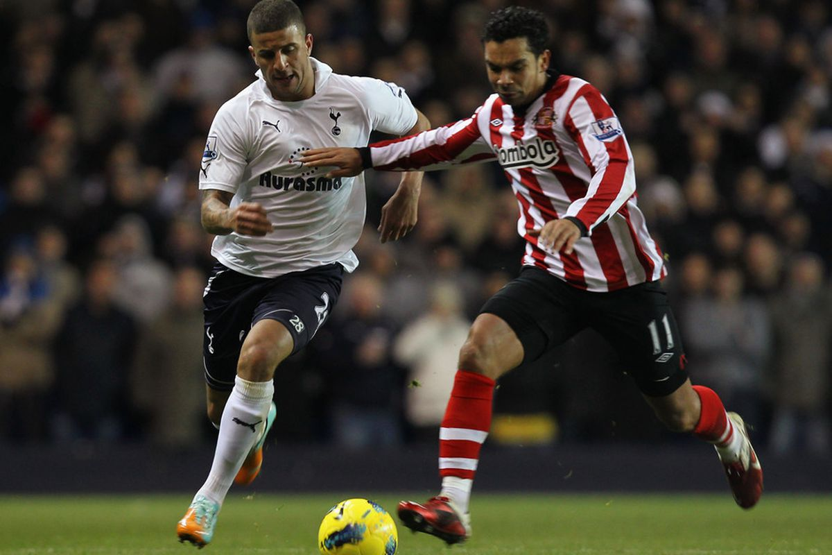 I hate Kieran Richardson and don't know why.