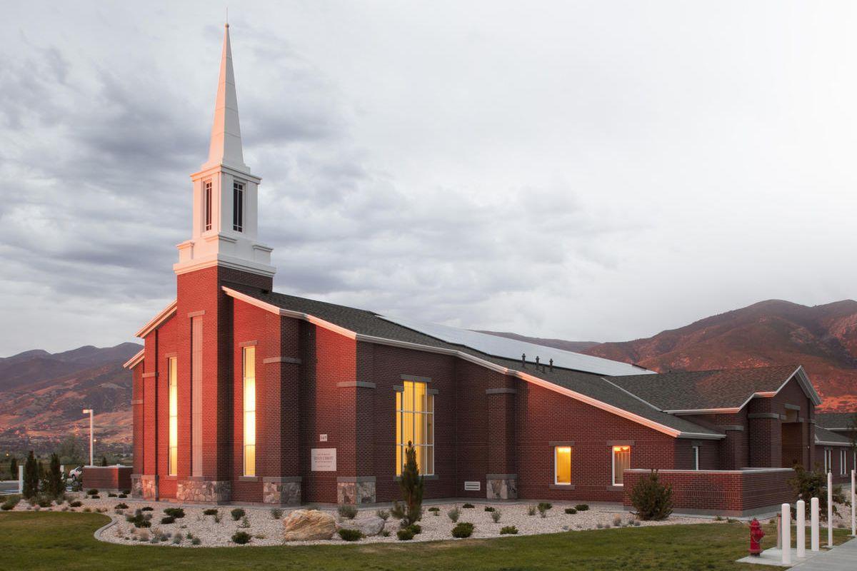Resultado de imagen de lds church building