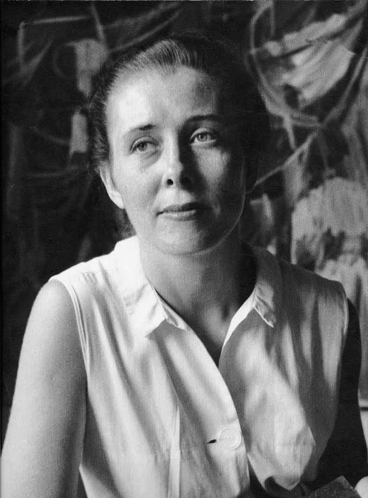 Allison Katzman.