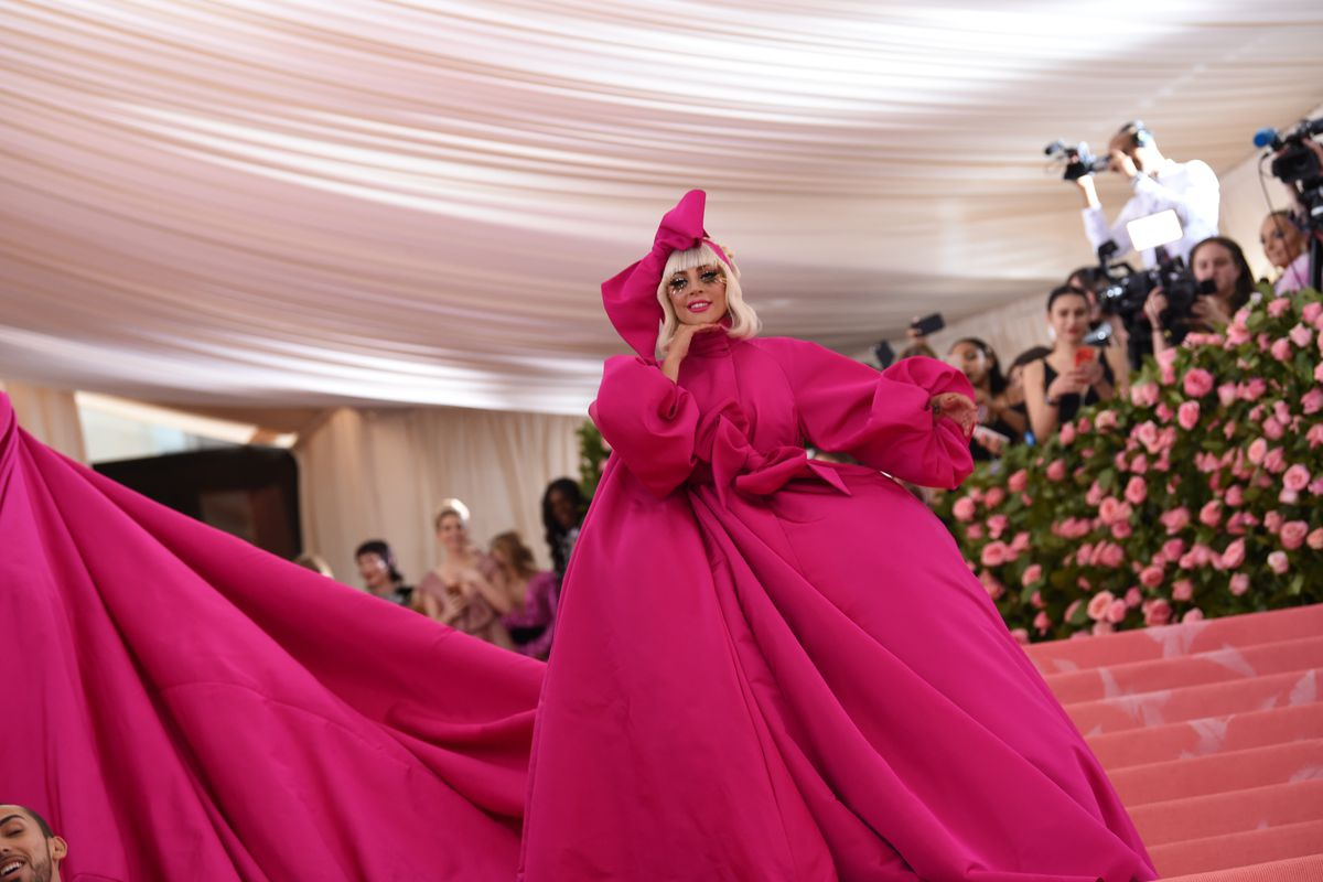 2019 Met Gala: the theme was camp, the color was pink - Vox