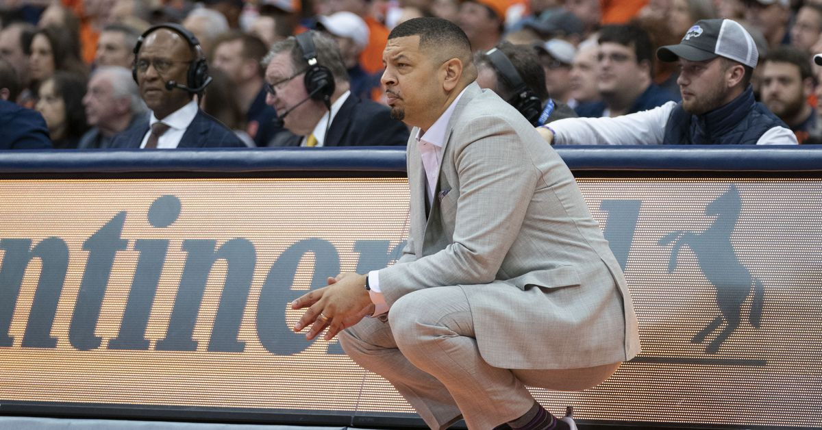 Jeff Capel comments on timeline of rebuild at Pitt